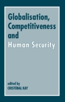 Globalization, Competitiveness and Human
