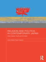 Religion and Politics in Contemporary Ja