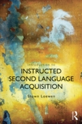 Introduction to Instructed Second Langua