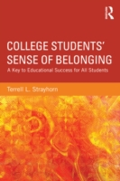 College Students' Sense of Belonging