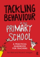 Tackling Behaviour in your Primary Schoo