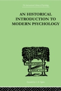 Historical Introduction To Modern Psycho