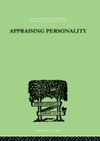 Appraising Personality