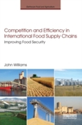 Competition and Efficiency in Internatio