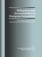 Delegation and Accountability in Europea