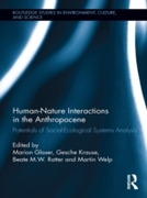 Human-Nature Interactions in the Anthrop