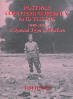 Post-war Counterinsurgency and the SAS,