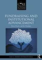 Fundraising and Institutional Advancemen