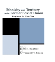 Ethnicity and Territory in the Former So