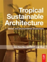 Tropical Sustainable Architecture