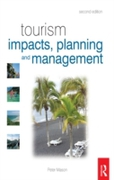 Tourism Impacts, Planning and Management