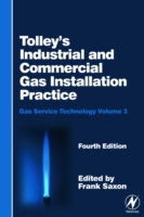 Tolley's Industrial and Commercial Gas I