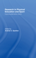 Research In Physical Educ.& Sp
