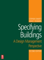 Specifying Buildings