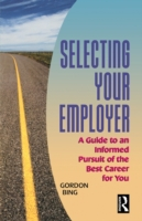Selecting Your Employer