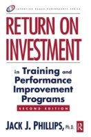 Return on Investment in Training and Per