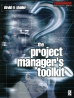 Project Manager's Toolkit
