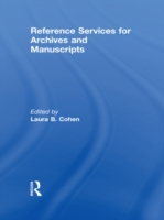 Reference Services for Archives and Manu