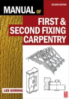 Manual of First and Second Fixing Carpen