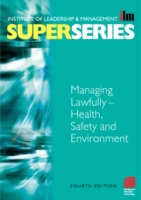 Managing Lawfully - Health, Safety and E