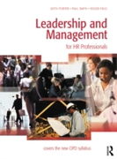 Leadership and Management for HR Profess