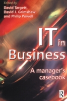 IT in Business: A Business Manager's Cas
