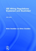 IEE Wiring Regulations: Explained and Il
