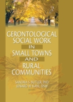 Gerontological Social Work in Small Town