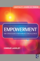 Empowerment: HR Strategies for Service E