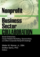 Nonprofit and Business Sector Collaborat