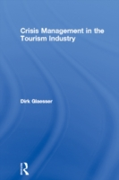 Crisis Management in the Tourism Industr