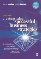 Creating Value: Successful Business Stra