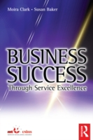 Business Success Through Service Excelle