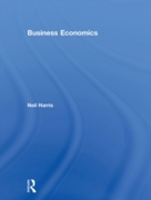 Business Economics: Theory and Applicati