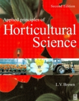 Applied Principles of Horticultural Scie