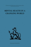Mental Health in a Changing World