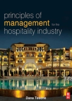 Principles of Management for the Hospita