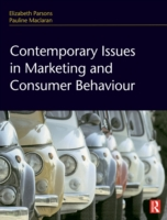 Contemporary Issues in Marketing and Con