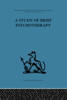 Study of Brief Psychotherapy