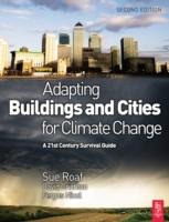 Adapting Buildings and Cities for Climat
