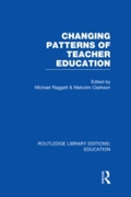 Changing Patterns of Teacher Education (