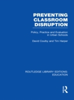 Preventing Classroom Disruption (RLE Edu