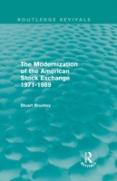 Modernization of the American Stock Exch