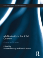 Multipolarity in the 21st Century