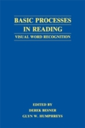 Basic Processes in Reading