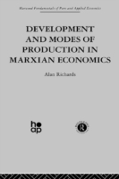 Development and Modes of Production in M