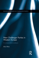 New Challenger Parties in Western Europe