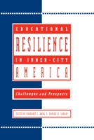 Educational Resilience in inner-city Ame