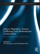 Labour Migration, Human Trafficking and