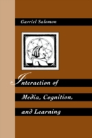 Interaction of Media, Cognition, and Lea